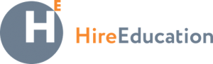HireEducation logo